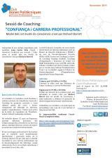 """""""CONFIANÇA i CARRERA PROFESSIONAL"""""""
