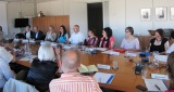 1ª reunió de Presidents/tes de Clubs UPCAlumni