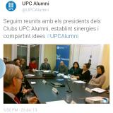 2014 serà l'any dels Clubs a @UPCAlumni. Tothom és benvingut a participar al Club#DonesPoliTech