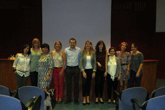 Club Dones Politècniques pel canvi Professional