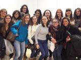 Que vam fer a la 2a trobada grupal M2m? Selecció i retenció del talent de dones politècniques, les claus del'èxit